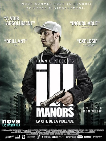 Telecharger Ill Manors DVDRip French