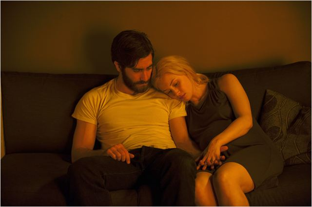 Enemy : Photo Jake Gyllenhaal, Sarah Gadon