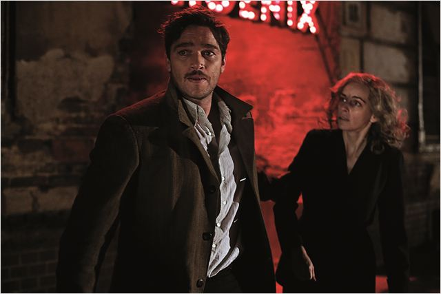 Phoenix : Photo Nina Hoss, Ronald Zehrfeld