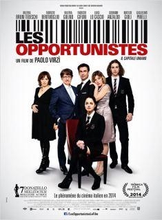 CINEMA: <i>Les opportunistes</i> (2013), la dolce vita / <i>Human Capital</i> (2013), the dolce vita 2 image