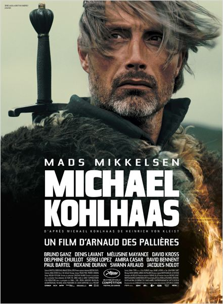 Telecharger Michael Kohlhaas DVDRip French