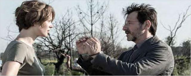 Le Passager : la série de l'auteur des Rivières Pourpres arrive sur France 2