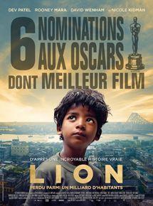 """Résultat de recherche d'images pour """"lion le film"""""""