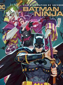 """Résultat de recherche d'images pour """"batman ninja"""""""