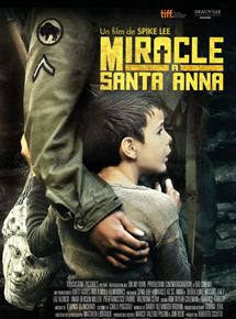 Bande-annonce Miracle à Santa-Anna