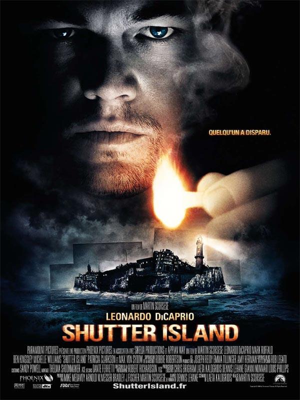 """Résultat de recherche d'images pour """"shutter island affiche"""""""