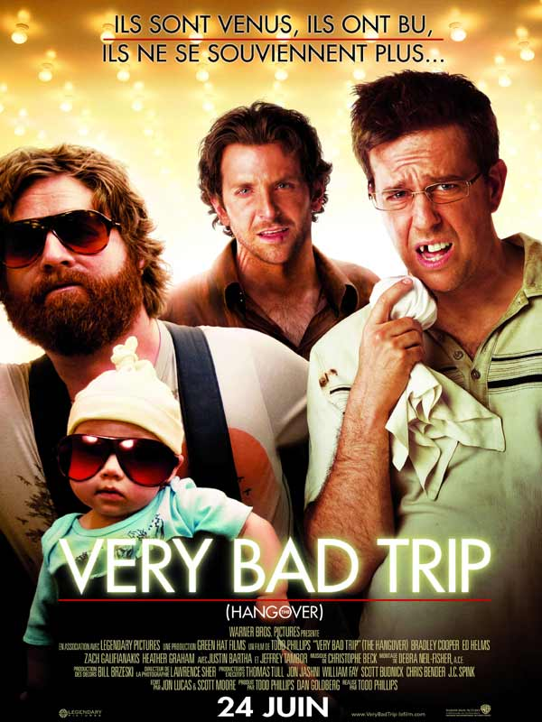 Image result for a very bad trip