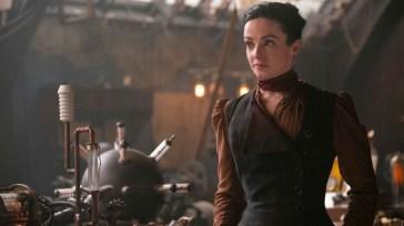 The Nevers sur OCS : c'est quoi cette nouvelle série de science-fiction de Joss Whedon ? – News Séries à la TV