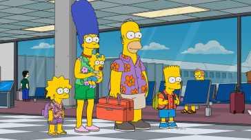 Les Simpson : 5 questions qu'on peut se poser sur la série (et leurs réponses) – News Séries à la TV