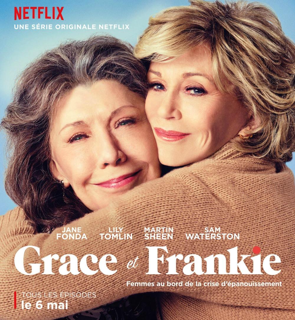 """Résultat de recherche d'images pour """"grace et frankie"""""""