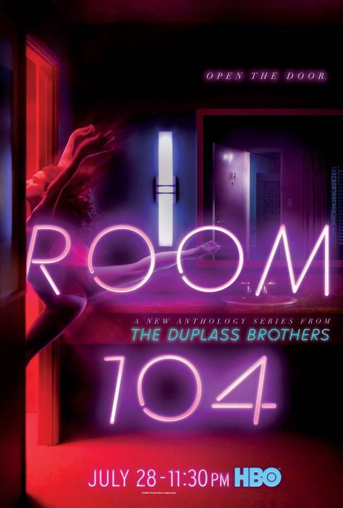 Room 104 : une série très intrigante