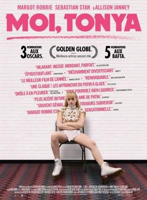 Moi, Tonya - film 2017 - AlloCiné