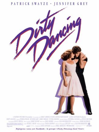 Dirty Dancing : affiche