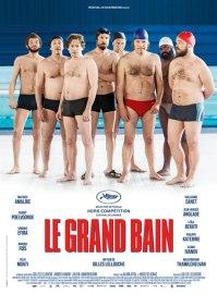 N°2 - Le Grand bain : 1 046 236 entrées