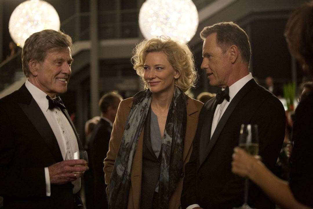 Truth : Le Prix de la Vérité : Photo Bruce Greenwood, Cate Blanchett, Robert Redford