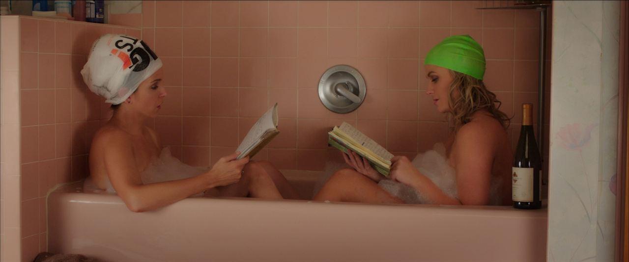 Sisters : Photo Amy Poehler, Tina Fey