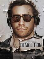 Demolition : Affiche