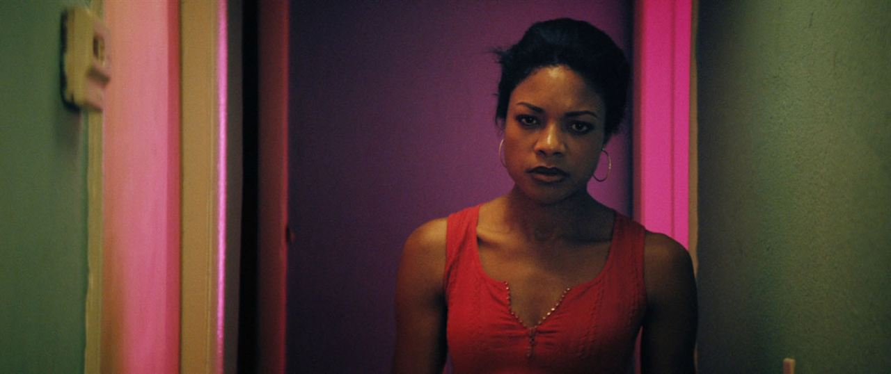 Moonlight : Photo Naomie Harris