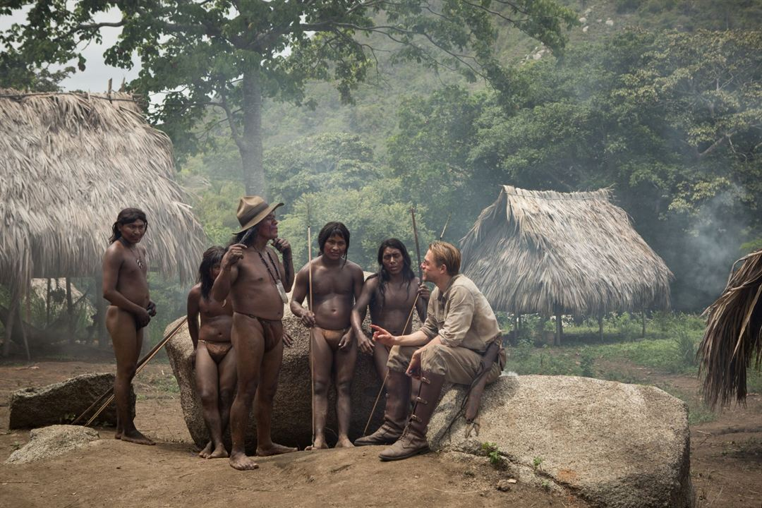 The Lost City of Z : Photo