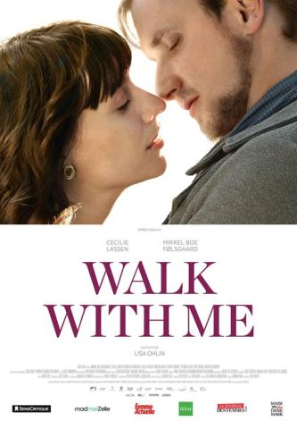 Walk with Me : Affiche