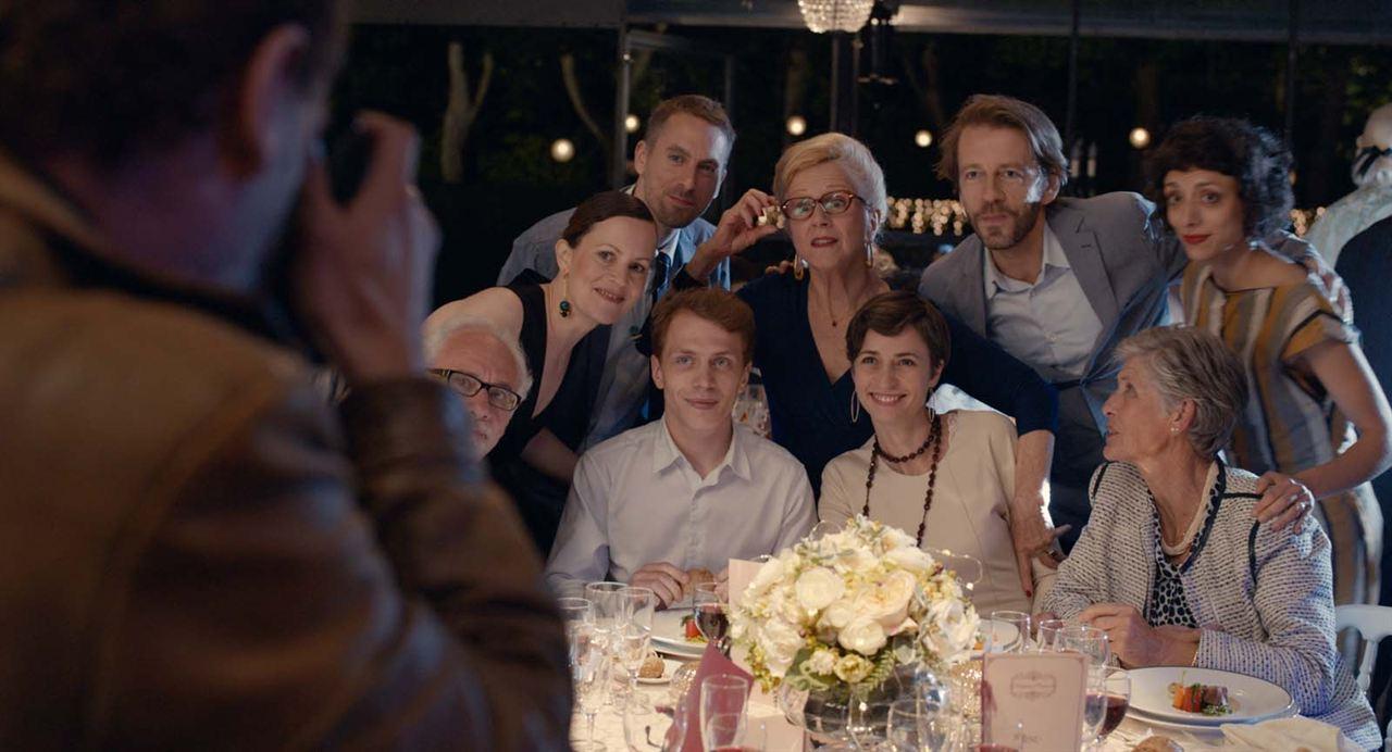 Le Sens de la fête : Photo Hélène Vincent, Kévin Azaïs