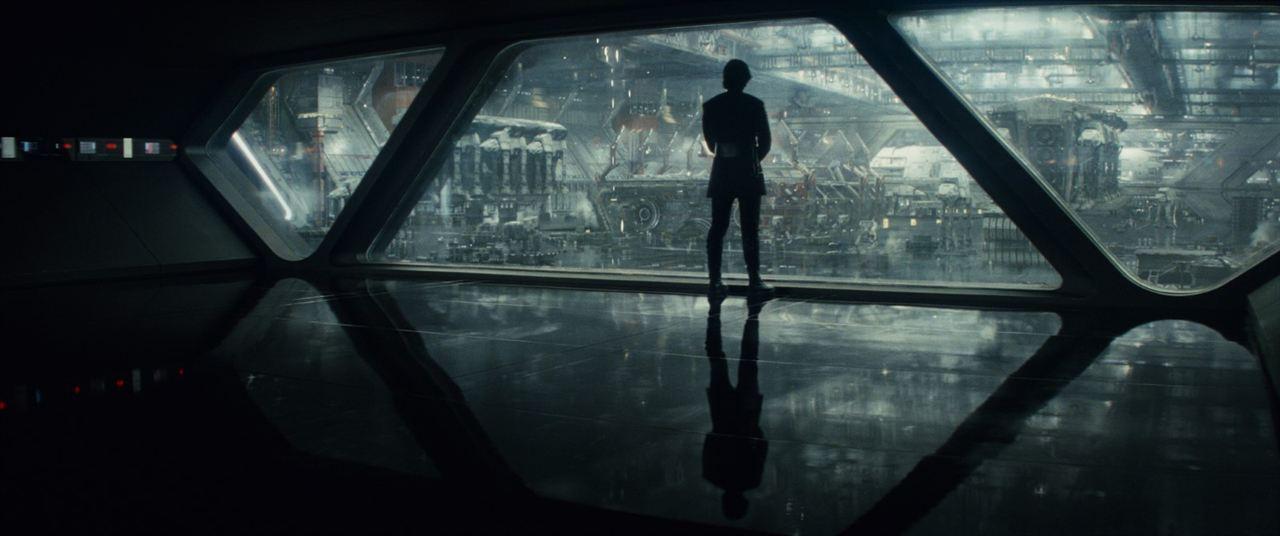 Star Wars - Les Derniers Jedi : Photo Adam Driver