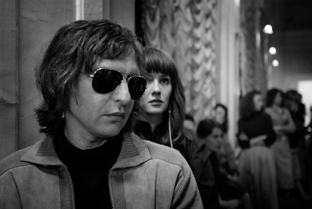 Leto : Photo Irina Starshenbaum, Roman Bilyk