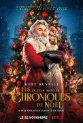 Les Chroniques de Noël : Affiche