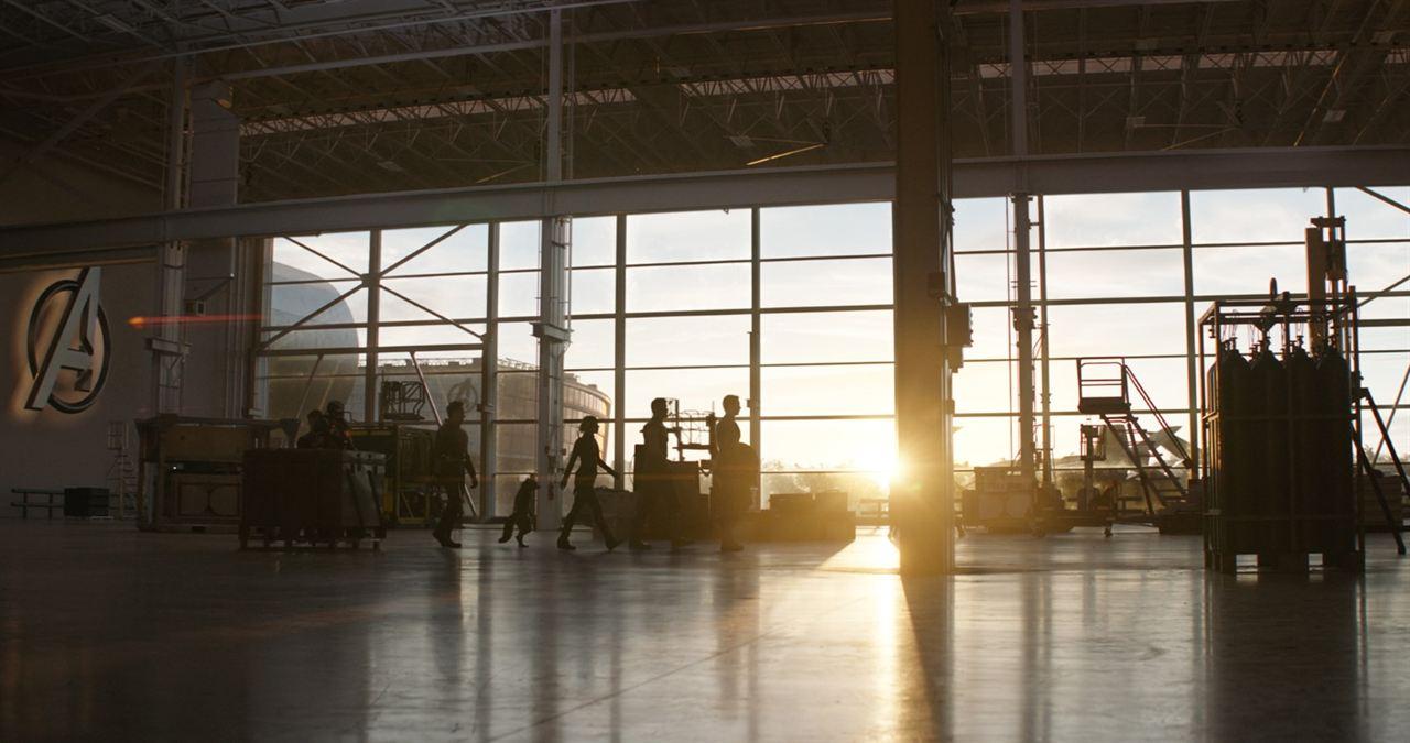 Avengers: Endgame : Photo