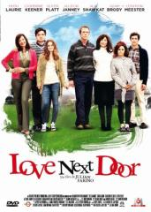 Love Next Door : Affiche