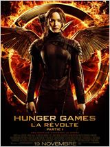 Hunger Games - La Révolte : Partie 1
