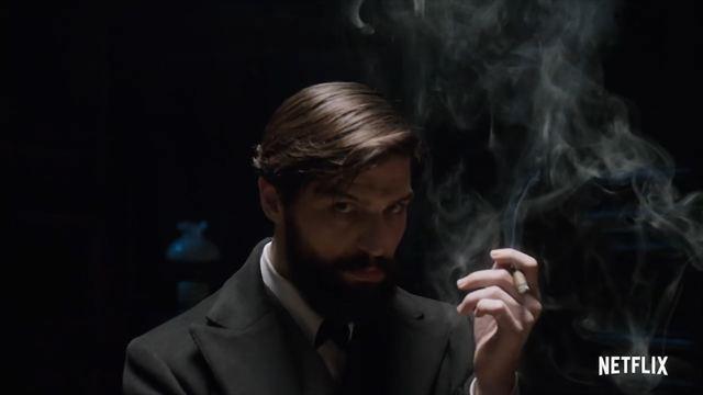Freud - saison 1 Bande-annonce VF