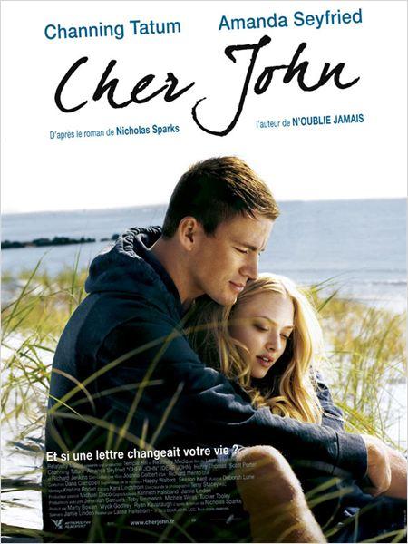 affiche - Cher john