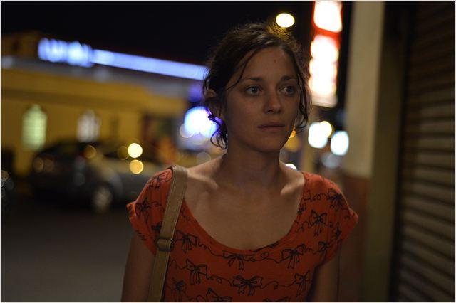 Deux jours, une nuit : Photo Marion Cotillard