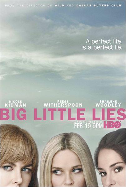 Big Little Lies : Affiche