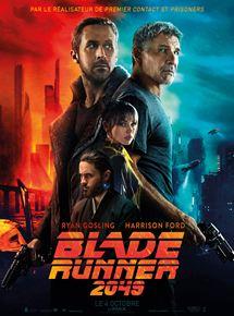 """Résultat de recherche d'images pour """"blade runner 2049 affiche"""""""