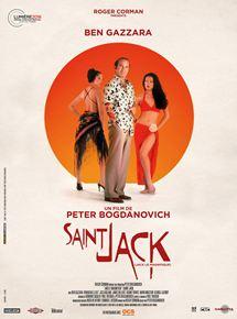 Bande-annonce Saint Jack (Jack le magnifique)