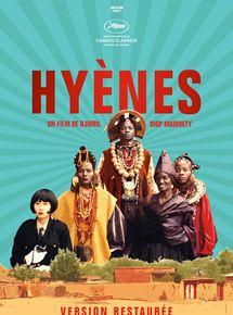 Bande-annonce Hyènes