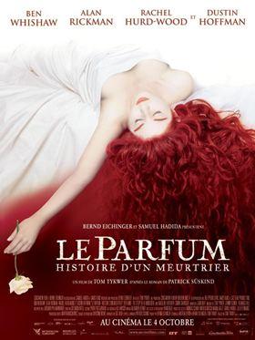 """Résultat de recherche d'images pour """"film le parfum"""""""