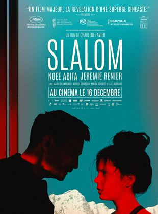 Green Book Vostfr Streaming : green, vostfr, streaming, Streaming, Vf|SLALOM(2020), Entier, VOSTFR, Complet