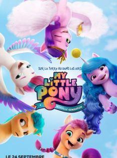 Bande-annonce My Little Pony Nouvelle Génération