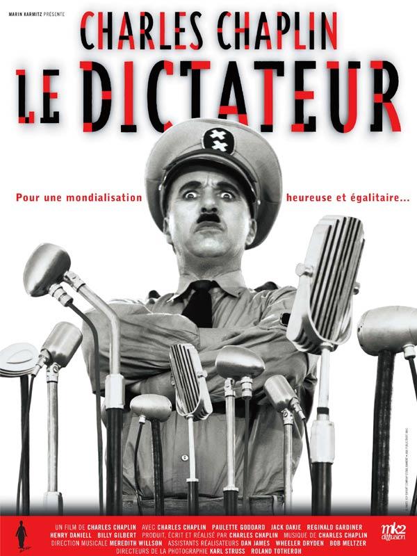 """Résultat de recherche d'images pour """"Le dictateur de Charlie Chaplin"""""""