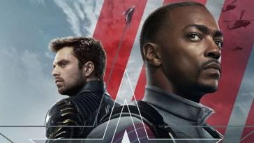 Falcon et le Soldat de l'Hiver sur Disney+ : une saison 2 est-elle possible ? – News Séries à la TV