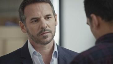 Un Si Grand Soleil : Jérémy Banster (Julien) annonce son départ de la série – News Séries à la TV