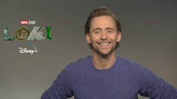 Loki sur Disney+ : le Dieu de la Malice vu par son interprète Tom Hiddleston – News Séries