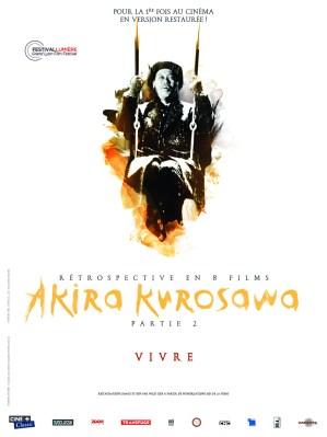 """Résultat de recherche d'images pour """"vivre kurosawa"""""""