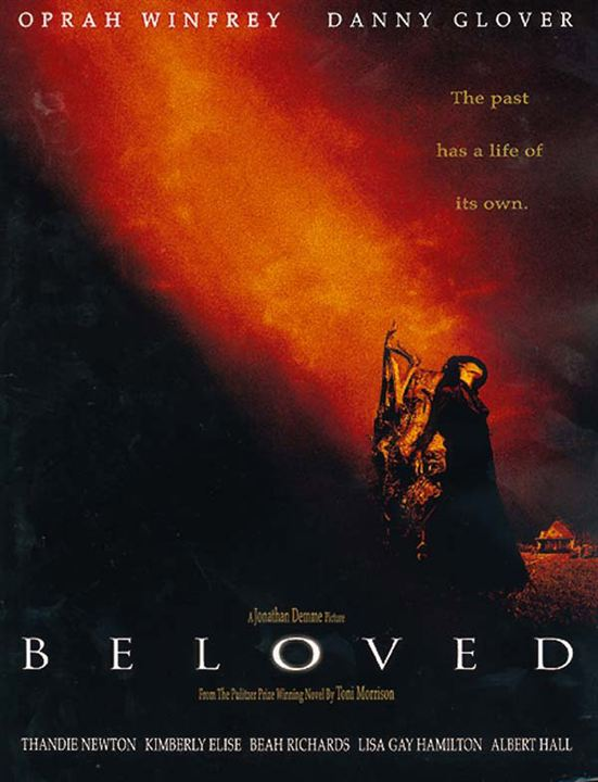 Beloved : affiche Jonathan Demme