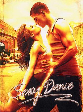 Sexy Dance : Affiche Anne Fletcher