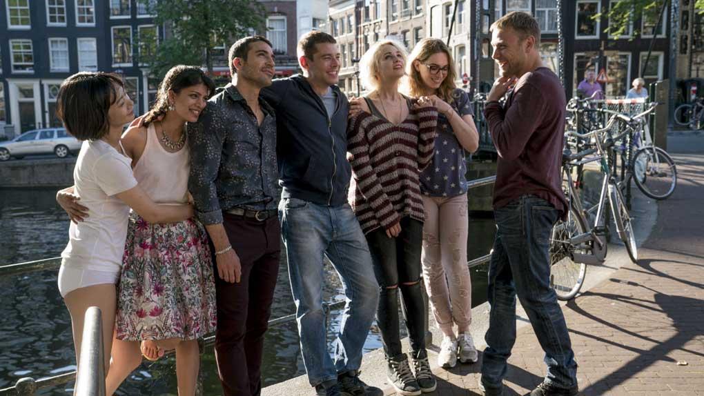 Sense8 – saison 2 : 5 mai