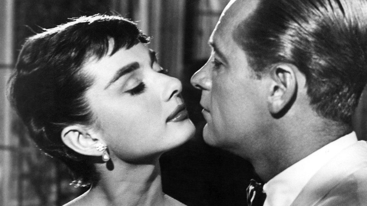 Sabrina : Photo Audrey Hepburn, William Holden
